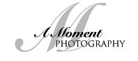 Moment Photography Logo