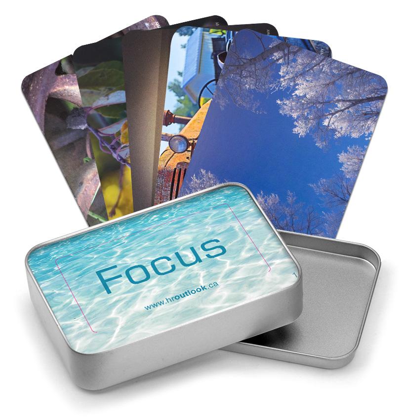 Focus Cards
